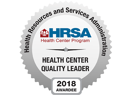 Health Resources & Services Administration - Health Center Quality Leader