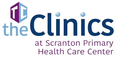 Scranton Primary Health Care Center Logo